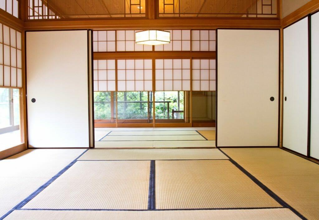 新居に住む際、和室のある家を選びますか?リビンマッチのアンケートより